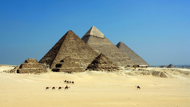 The Top Must Visit Historical Sites Of The World